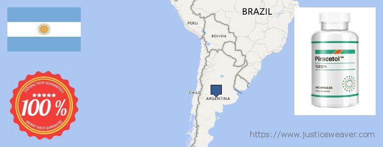 Waar te koop Piracetam online Argentina