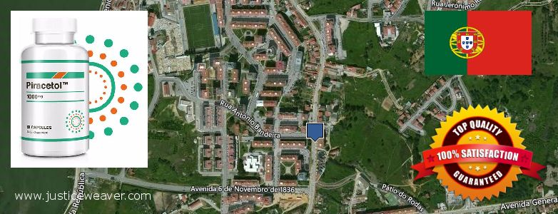 Where to Buy Piracetam online Arrentela, Portugal