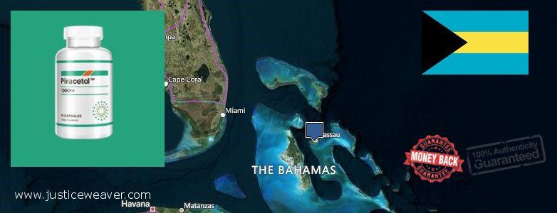 कहॉ से खरीदु Piracetam ऑनलाइन Bahamas