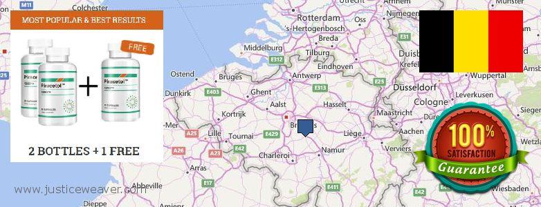 Kde koupit Piracetam on-line Belgium