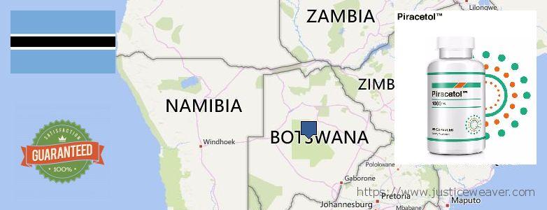 ซื้อที่ไหน Piracetam ออนไลน์ Botswana