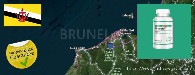 कहॉ से खरीदु Piracetam ऑनलाइन Brunei