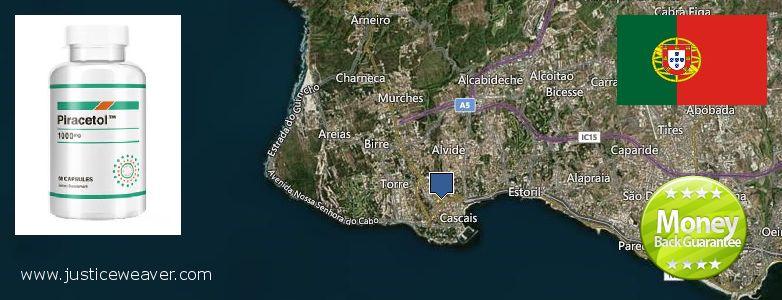 Where to Buy Piracetam online Cascais, Portugal