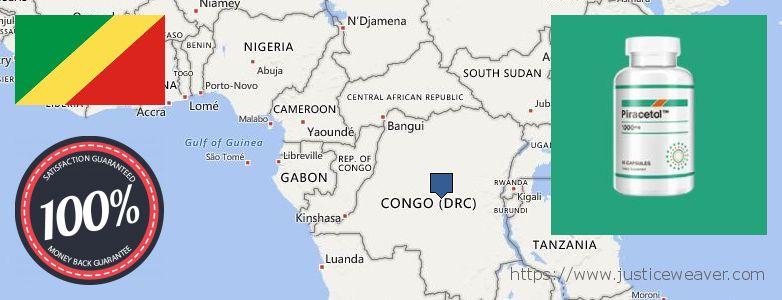 Hol lehet megvásárolni Piracetam online Congo
