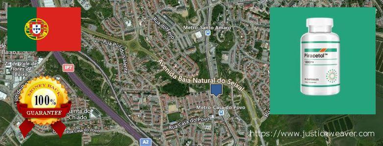Where to Buy Piracetam online Corroios, Portugal