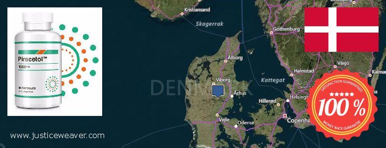 Dónde comprar Piracetam en linea Denmark