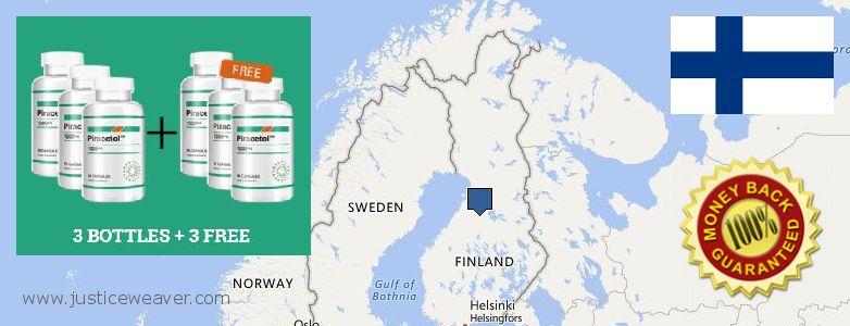 ซื้อที่ไหน Piracetam ออนไลน์ Finland