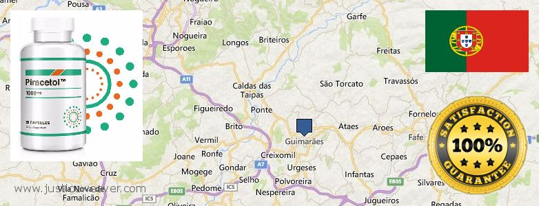 Where to Buy Piracetam online Guimaraes, Portugal