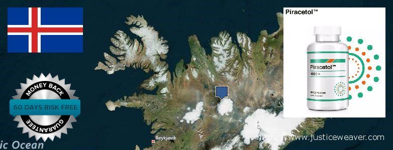 कहॉ से खरीदु Piracetam ऑनलाइन Iceland