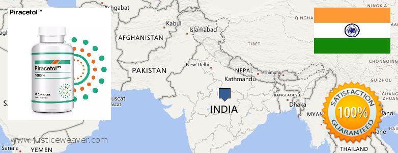 Unde să cumpărați Piracetam on-line India