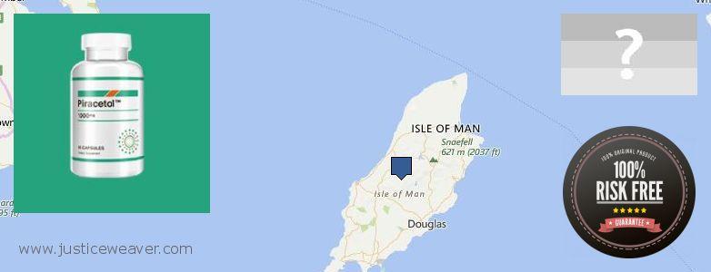 Where to Buy Piracetam online Isle Of Man