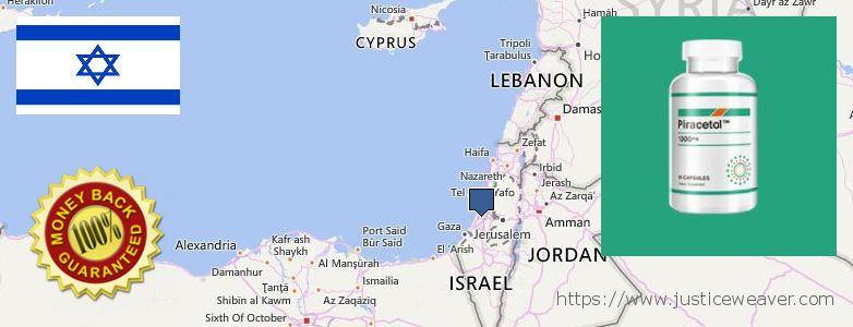 Kur nusipirkti Piracetam Dabar naršo Israel
