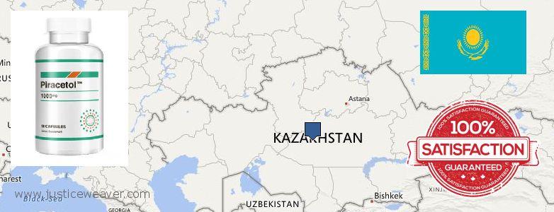 Dónde comprar Piracetam en linea Kazakhstan