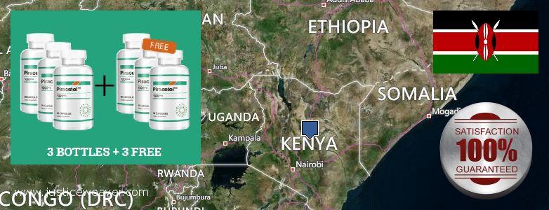कहॉ से खरीदु Piracetam ऑनलाइन Kenya