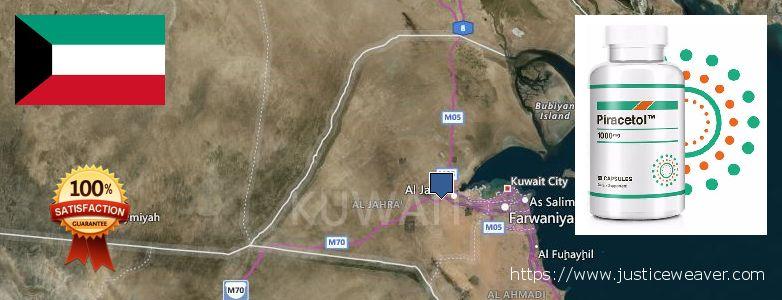 Kde koupit Piracetam on-line Kuwait