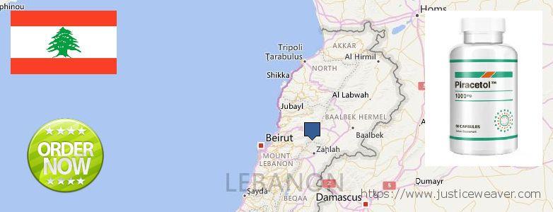 Hol lehet megvásárolni Piracetam online Lebanon