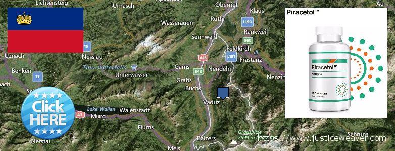 Where to Purchase Piracetam online Liechtenstein