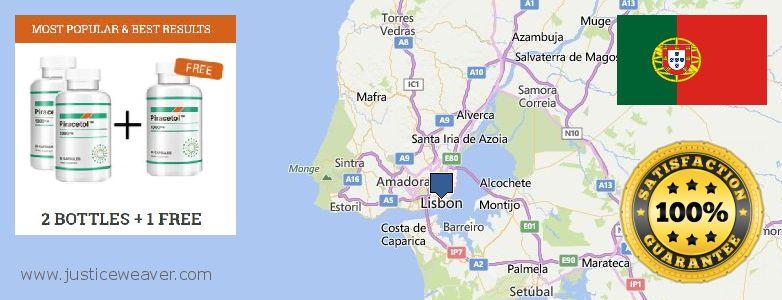 Where to Buy Piracetam online Lisbon, Portugal