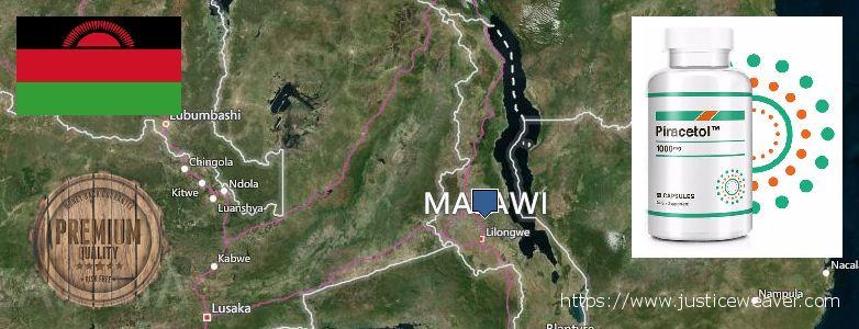 Kur nusipirkti Piracetam Dabar naršo Malawi