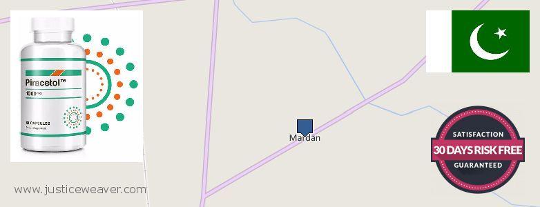 Where Can I Buy Piracetam online Mardan, Pakistan