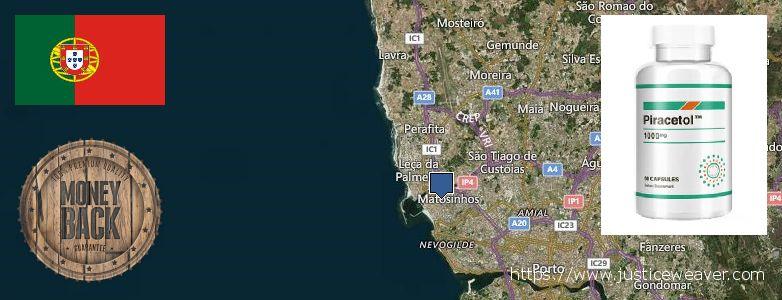 Where Can I Buy Piracetam online Matosinhos, Portugal