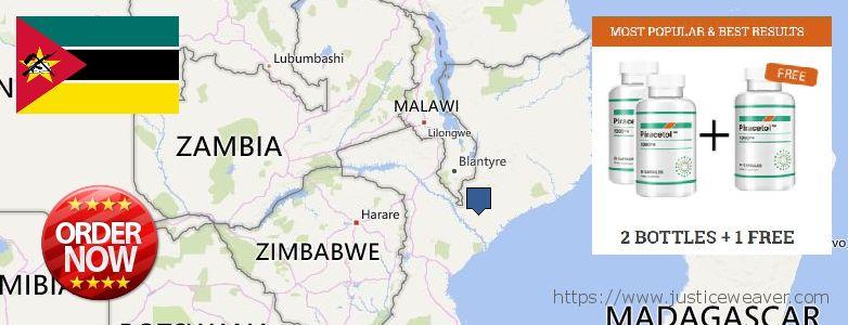 Dónde comprar Piracetam en linea Mozambique