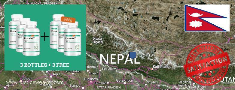Πού να αγοράσετε Piracetam σε απευθείας σύνδεση Nepal