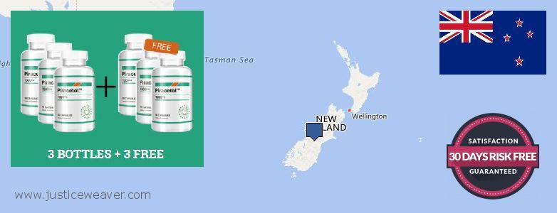 कहॉ से खरीदु Piracetam ऑनलाइन New Zealand