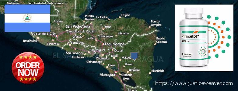 कहॉ से खरीदु Piracetam ऑनलाइन Nicaragua