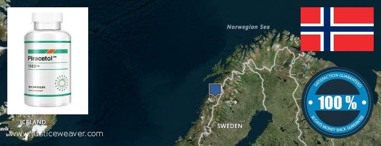 Wo kaufen Piracetam online Norway