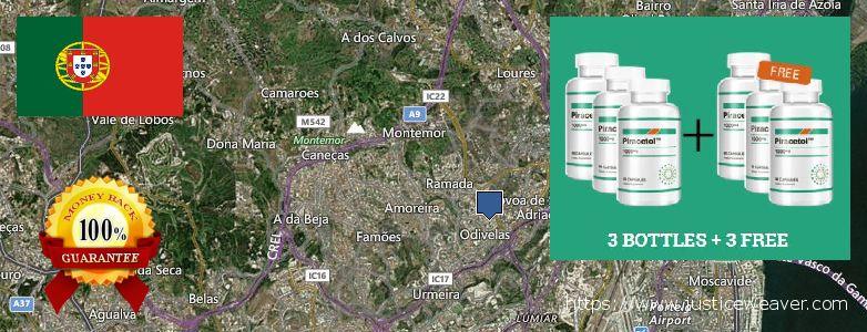 Where Can I Purchase Piracetam online Odivelas, Portugal