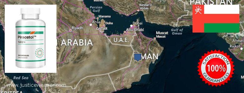 Kur nusipirkti Piracetam Dabar naršo Oman
