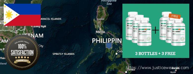 कहॉ से खरीदु Piracetam ऑनलाइन Philippines