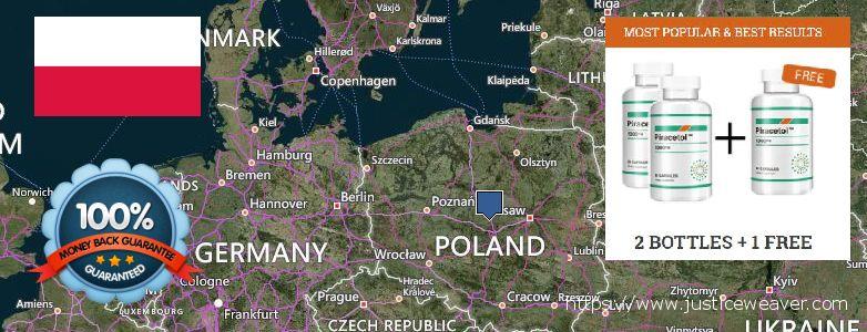 कहॉ से खरीदु Piracetam ऑनलाइन Poland