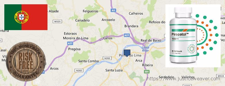 Where to Buy Piracetam online Ponte de Lima, Portugal