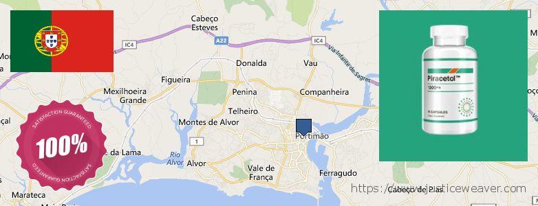 Where to Buy Piracetam online Portimao, Portugal