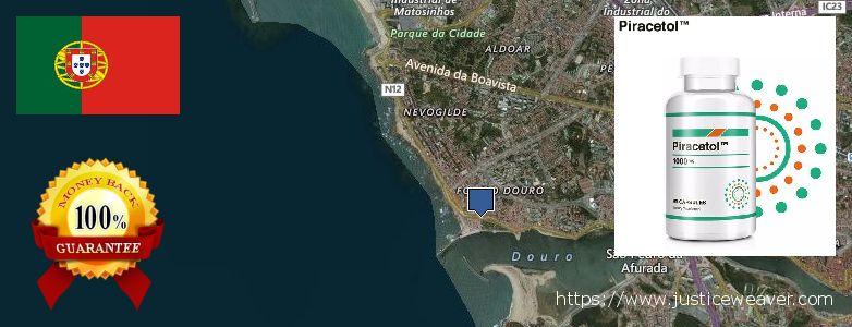 Buy Piracetam online Porto, Portugal