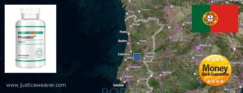 कहॉ से खरीदु Piracetam ऑनलाइन Portugal