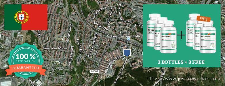 Buy Piracetam online Rio de Mouro, Portugal