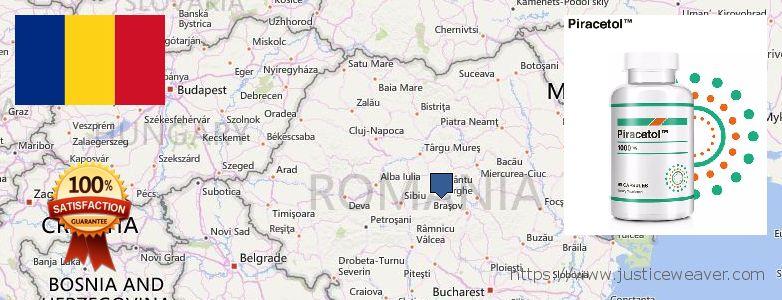 कहॉ से खरीदु Piracetam ऑनलाइन Romania