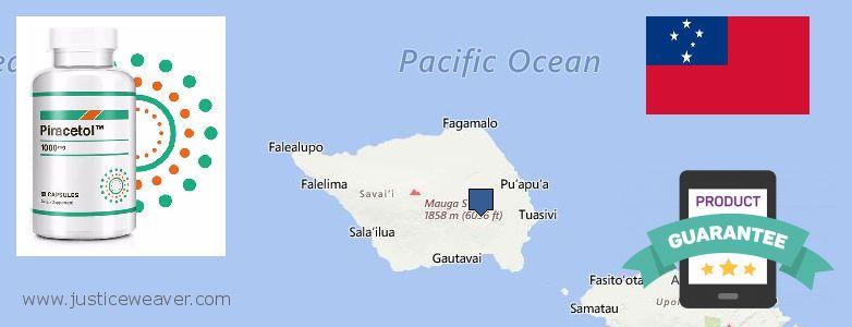 Where Can I Buy Piracetam online Samoa