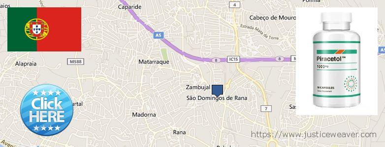 Where to Buy Piracetam online Sao Domingos de Rana, Portugal