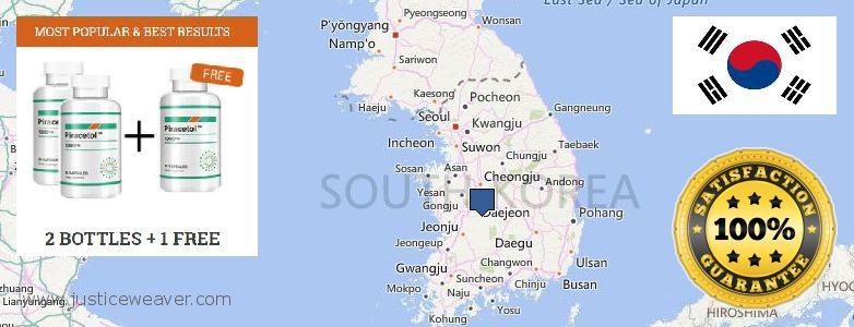 कहॉ से खरीदु Piracetam ऑनलाइन South Korea