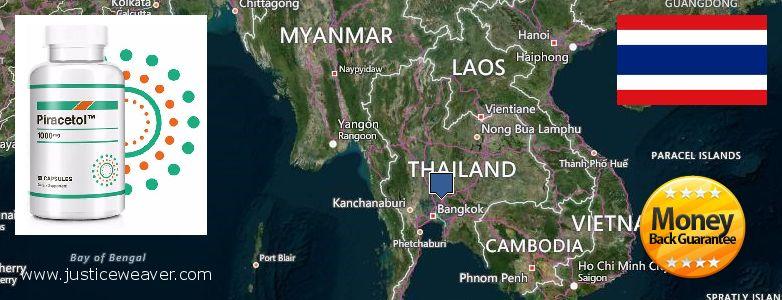 Kur nusipirkti Piracetam Dabar naršo Thailand