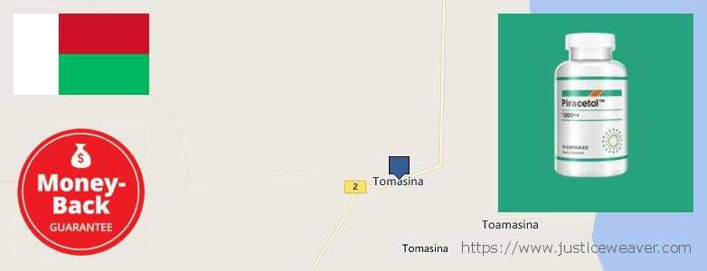 Where to Buy Piracetam online Toamasina, Madagascar