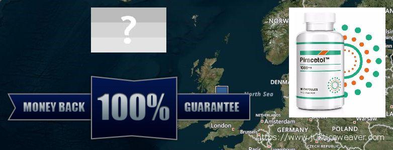 Hol lehet megvásárolni Piracetam online UK