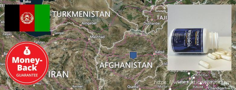 Gdzie kupić Stanozolol Alternative w Internecie Afghanistan