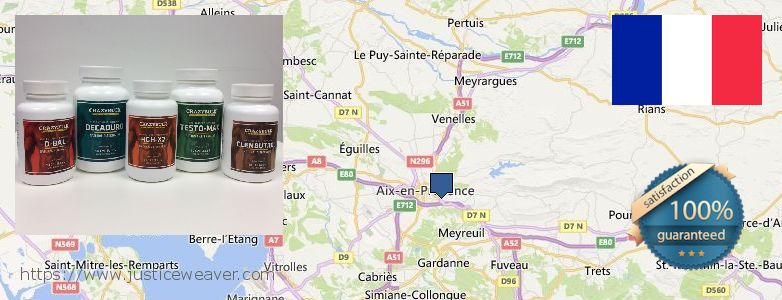Best Place to Buy Winstrol Stanozolol online Aix-en-Provence, France