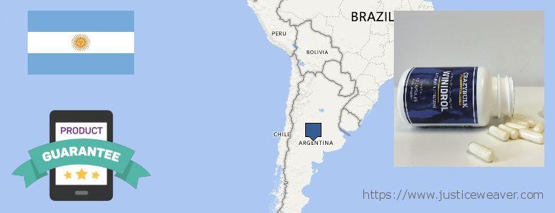 ซื้อที่ไหน Stanozolol Alternative ออนไลน์ Argentina