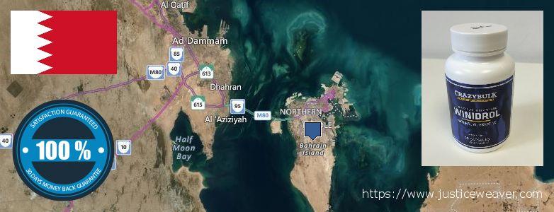 कहॉ से खरीदु Stanozolol Alternative ऑनलाइन Bahrain